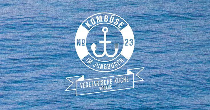 Kombüse Mannheim - vegetarische Küche