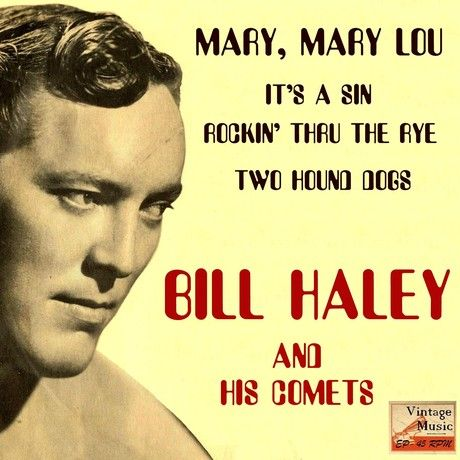 download Bill Haley