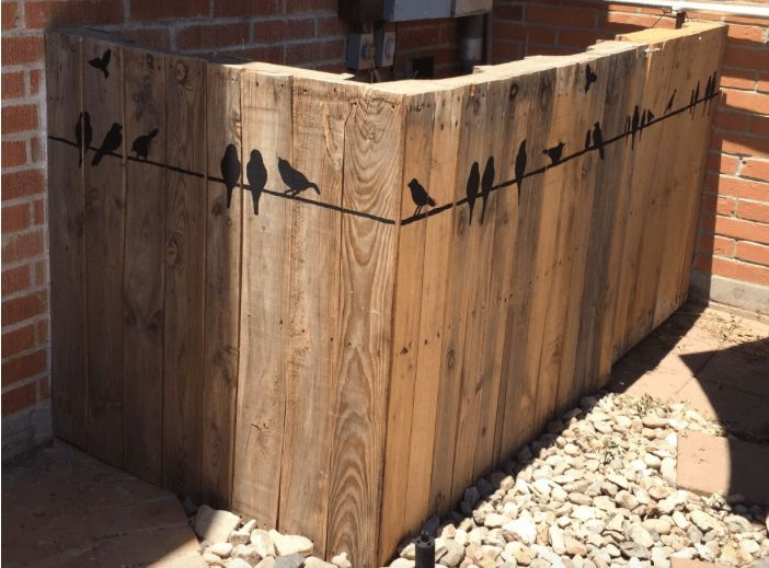 1000+ ideas about Fence Painting on Pinterest | Garden fence paint ...
