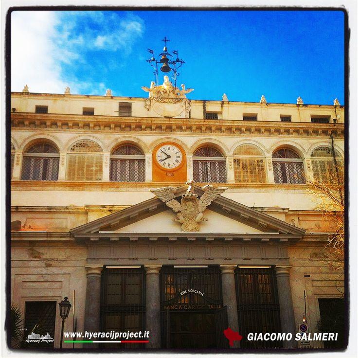 #Palermo, Il fascino di una città d'arte, capitale della cultura 2018 Il portale ufficiale del progetto 👉 www.hyeracijproject.it