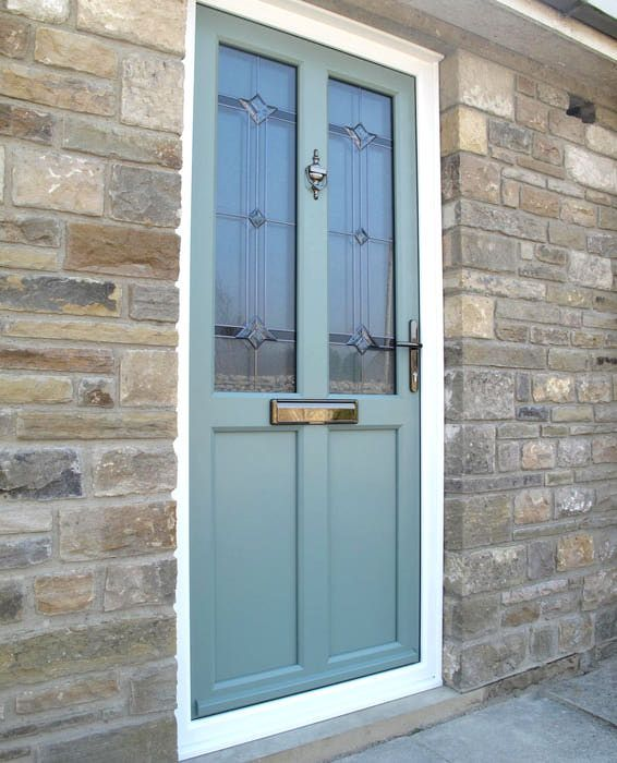 Adding uPVC doors to your home gives a welcoming first impression. Individually designed to improve the appearance, security and efficiency of your home.