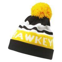 hawkeye beanie pom | Iowa Store, Shop Iowa Hawkeyes Gear, University of Iowa Merchandise ...