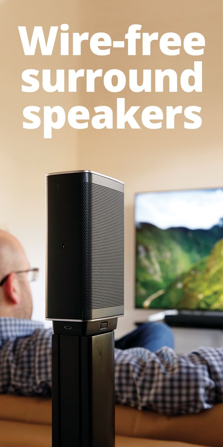 Jbl Bar 51 In 2018 Audio For Your Home Surround Speakers Crutchfield Until Showcased Their Sound System Here At Hq Id Never Seen Anything Like It Sure Plenty Of Other Bars Use A Sub And