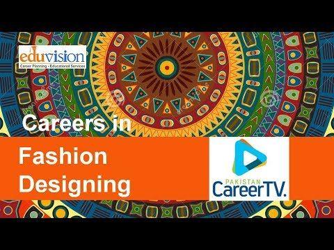 career in fashion design - http://LIFEWAYSVILLAGE.COM/career-planning/career-in-fashion-design/