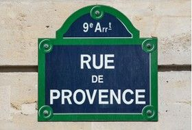 Si le nom de la rue change, la modification de la carte grise est gratuite