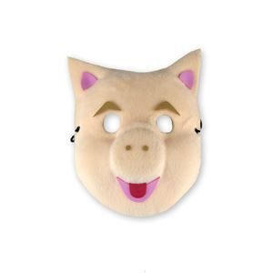 Pig Mask - 386107   trendyhalloween.com