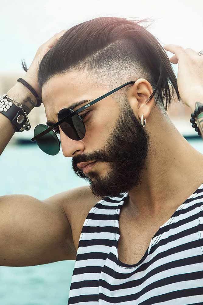 26 Undercut Men Ideas To Emphasize Your Masculinity   Men's