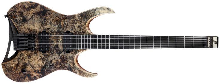 Quick Hit: Mayones Hydra | Premier Guitar