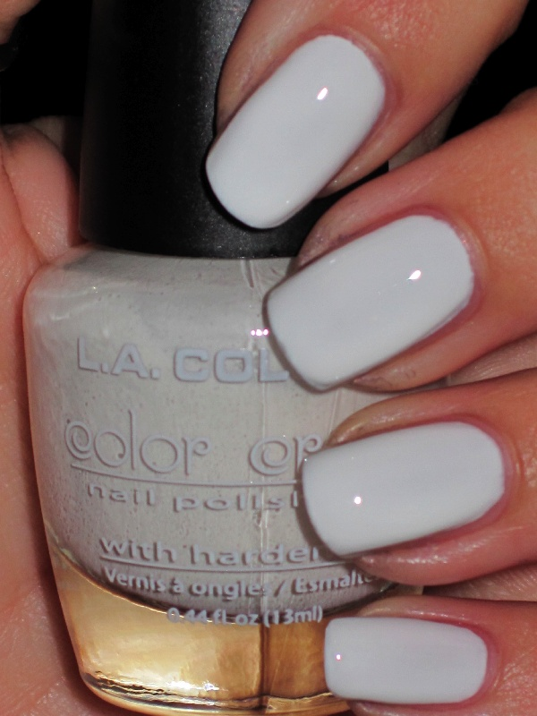 Energy Source - L.A. Colors