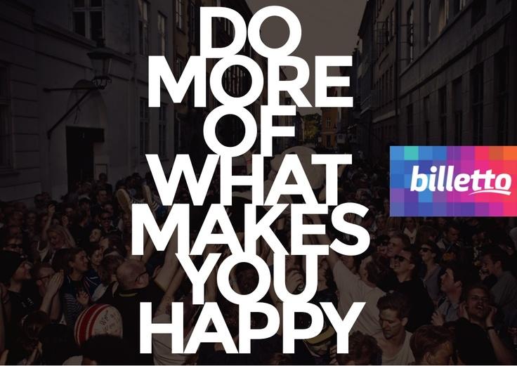 http://www.slideshare.net/peterbruningshansen/billetto-intro  #billetto #billettouk #howwefeel