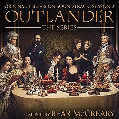 We review the Outlander Season 2 soundtrack, breaking down why it's Bear McCreary's best work, but also a behemoth that nearly collapses under its own weight.