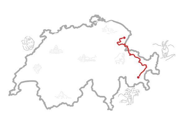 Grand Tour of Switzerland - Schweiz Tourismus
