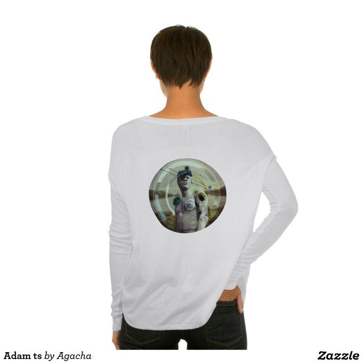 Adam ts t-shirt