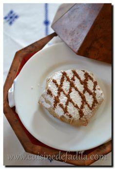 Bonjour La Pastilla est le plat qui excelle lors des fêtes de mariage au Maroc , on peut la décliner à l'infinie, salée ou sucrée, au poulet, au pigeon, aux fruits de mer ..etc. Je vous l'avais déjà … Lire la suite