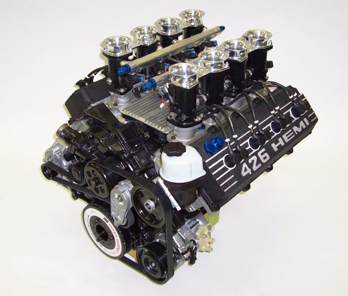 V8 Engine Good Or Bad: 34 Best Mopar's Mighty Engines Images On Pinterest