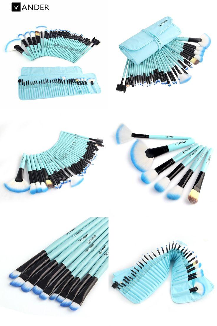 best 25 foundation pinsel ideas on pinterest make up. Black Bedroom Furniture Sets. Home Design Ideas