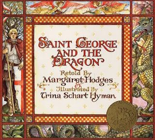 Saint George and the Dragon (Literature) - TV Tropes