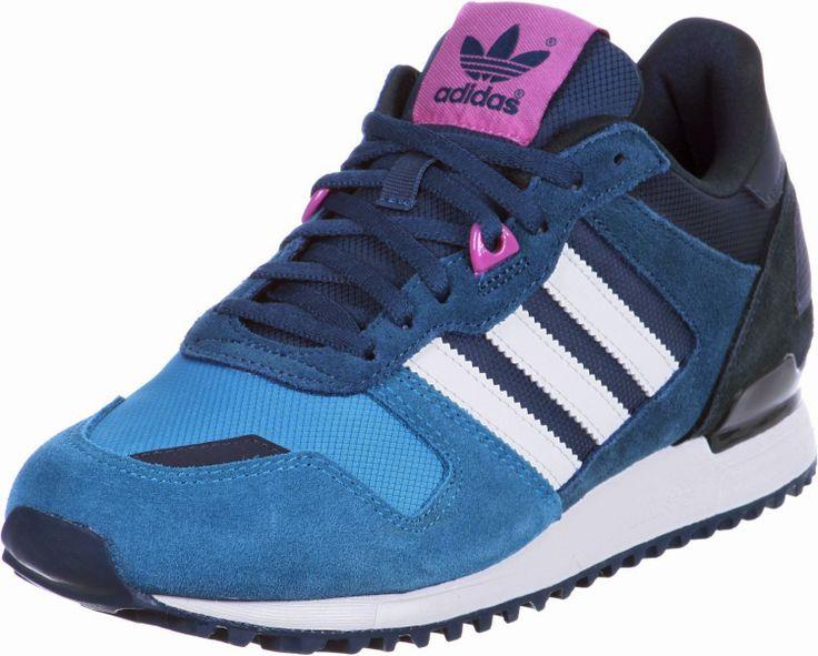 Zapatillas de retrorunning de mujer Adidas ZX700 W...