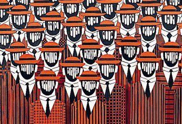 "[gaitis.jpg]""Αυτοκινητόδρομος"", 1979"