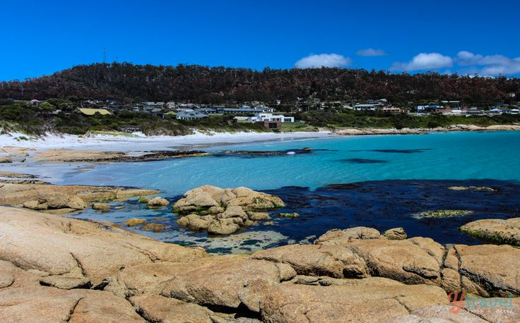 One of the most memorable places I have ever boon: Bicheno, Tasmania, Australia