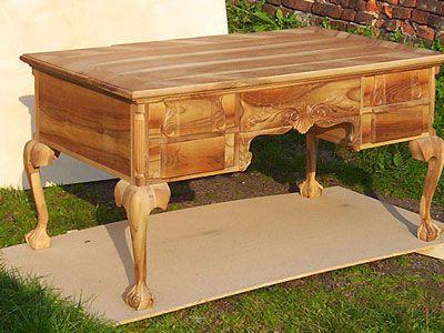 Meble drewniane w Tychach