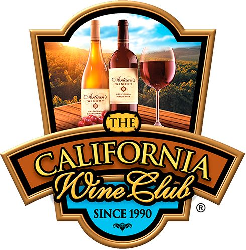 Join the California Wine Club!
