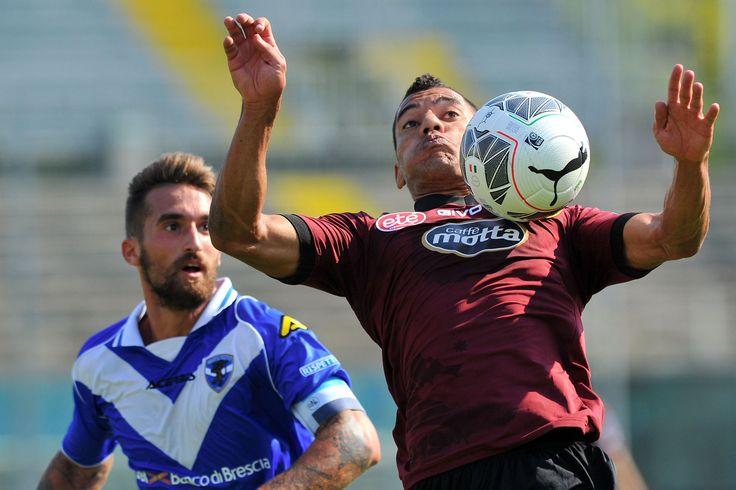 Denilson Gabionetta marchia l'azione più curiosa della 2a giornata cadetta.Al Rigamonti di Brescia si registra un gol nato dalla fortuna e concluso con un