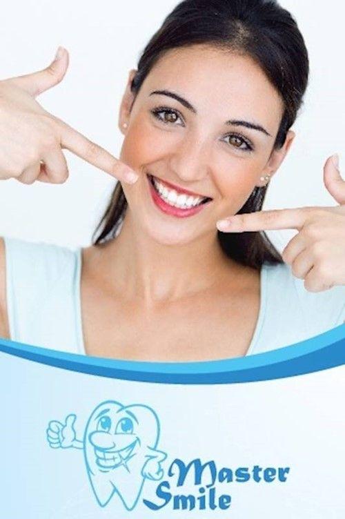 Master Smile - Лечение и протезирование зубов в Праге - LadyPraha