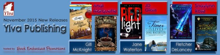 Book-o-Craze: Release Blitz of Multiple Books by Ylva Publishing...