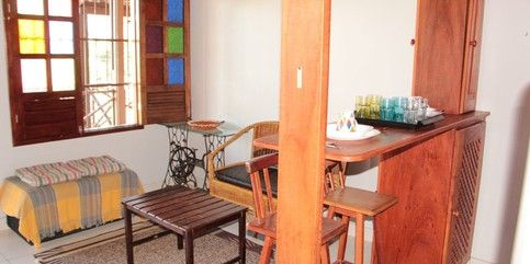 Duplex apartment (4 - 8 Adults)1