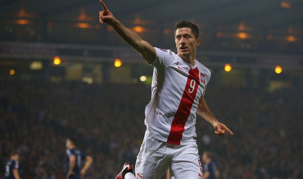 Poland V Portugal: How to watch Euro 2016 quarter final LIVE online for FREE