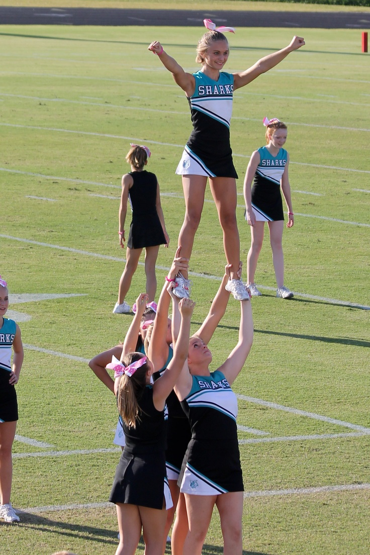 years cheerleader