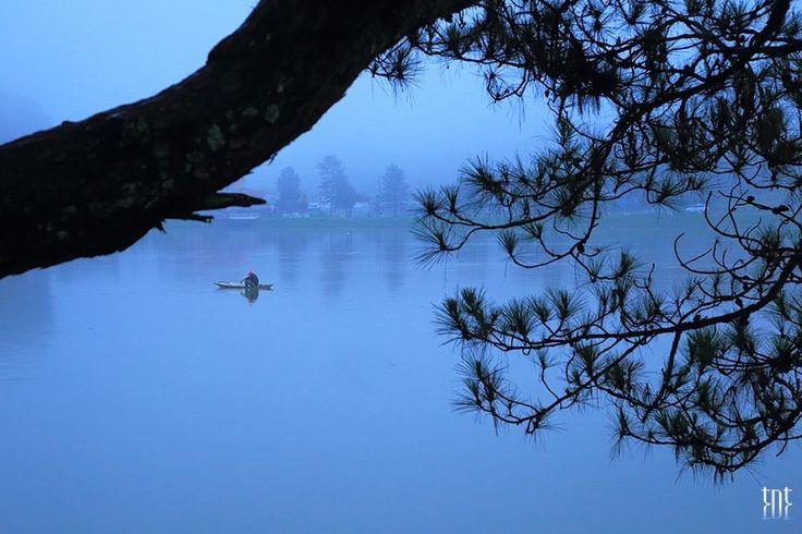 Tĩnh lặng mùa đông