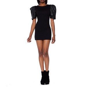 Ingenue Dress Black, $195, now featured on Fab.