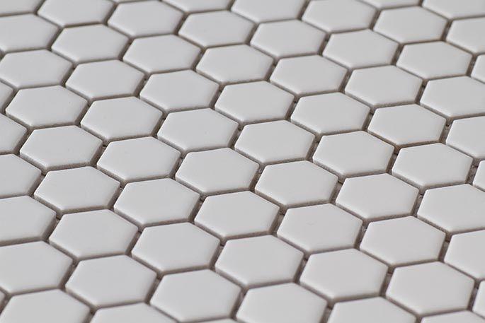 hexagonmosaik