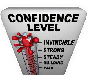 Having confidence is the key to achieving many great things in life. It's about the attitude you choose towards life and situations. Its also the way you think and feel about yourself.