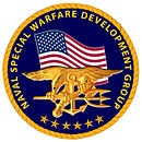 """Naval Special Warfare and Development Group dubbed """"SEAL Team 6"""" by the media. My brother is/was a senior chief."""