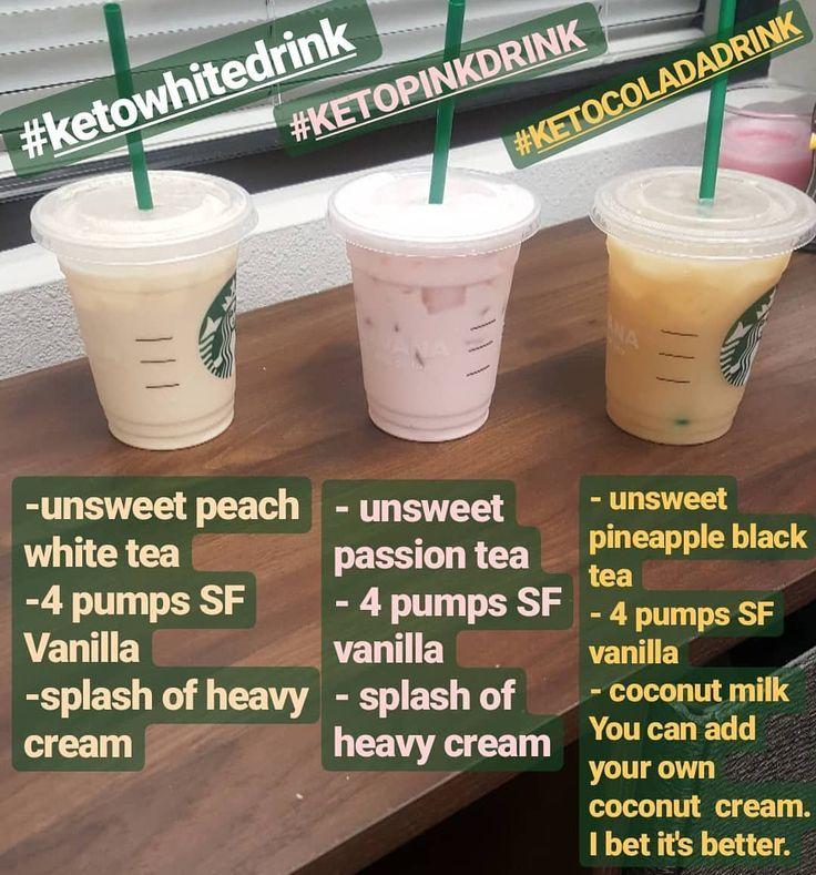 15 besten Keto-Getränke bei Starbucks: Ihr Leitfa…