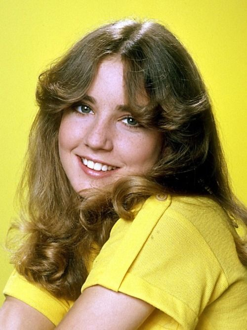 1980's Dana Plato - Different Strokes