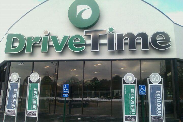 Drivetime roebuck birmingham al birmingham car