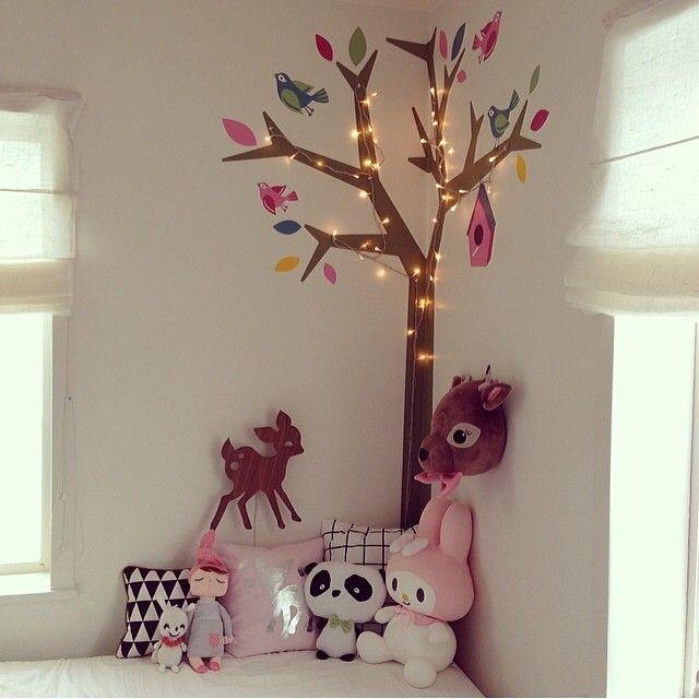 cozy corner..
