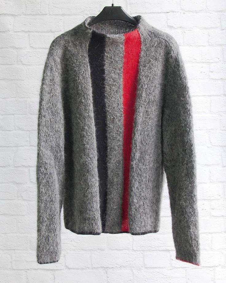 Готов стильный и практичный пуловер из сури альпаки Невероятно мягкий, приятный к телу.   #elenakhra_knit #elenakhra_knit #сури_альпака #пуловер #вязаный #knitting #handmade #вяжу_на_заказ #свитер #alpaca #alpacasilk  #вязаные_вещи #handknitting