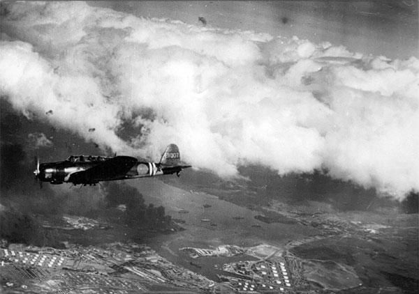 account of the bombing of pearl harbor in hawaii On december 7, 1941, the imperial japanese navy launched a surprise attack on the united states, bombing warships and military targets in pearl harbor, hawaii.