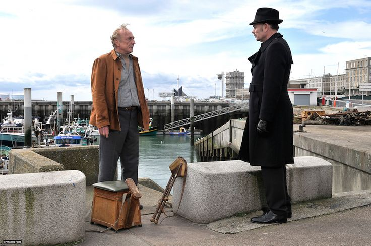 Le Havre. Arte Film Festival. Nov 17th 2014. 20h50 (19:50 GMT). Arte
