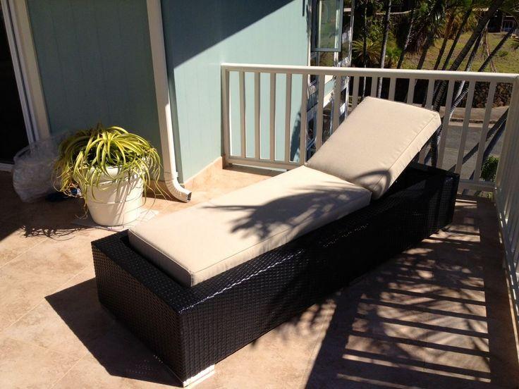 Ohana Wicker Furniture Outdoor Patio Furniture Balcony Set / Ohana Depot