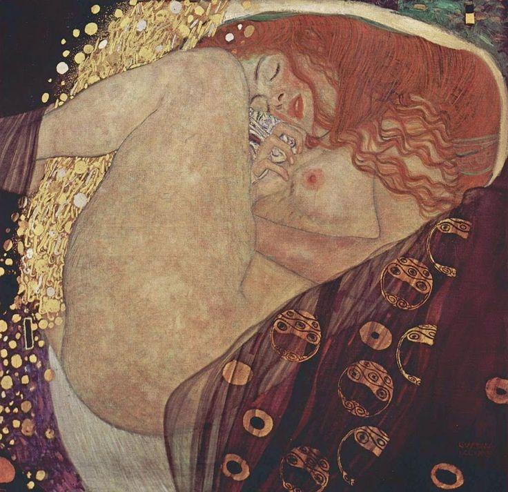 Δανάη (1907)