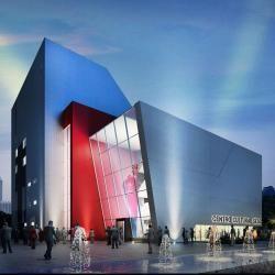 Com cinema de arte, Manaus terá complexo cultural até 2016