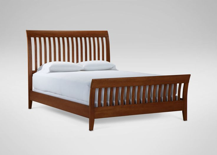 best 25 sleigh bed frame ideas on pinterest grey bedroom colors brown study furniture and beige study furniture