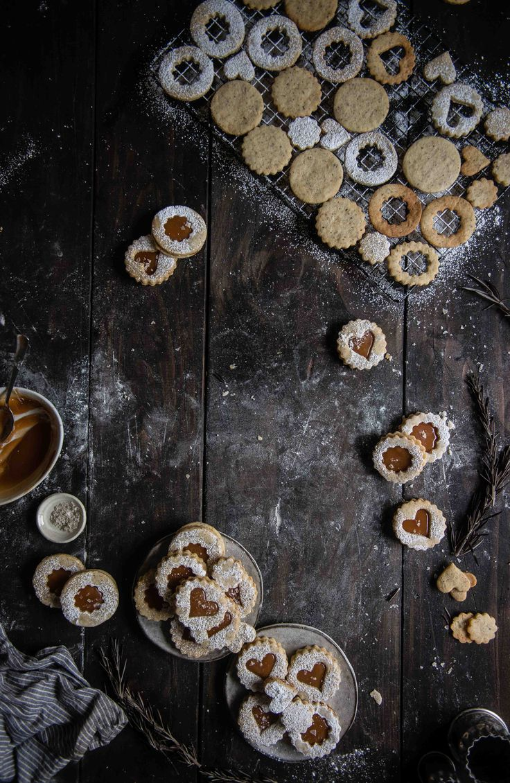 'Tis the Season: 5 Holiday Cookie Recipes You Haven't Tried Yet